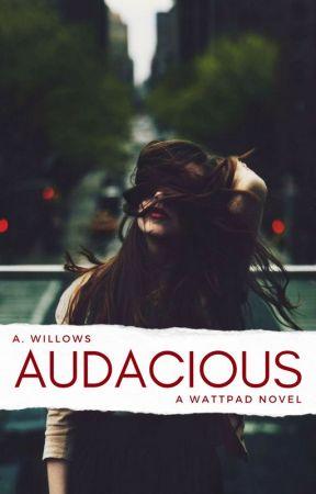 Audacious by burningbrightishly