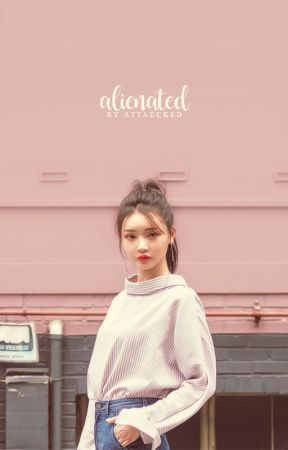 alienated ┊k.th by attaecked