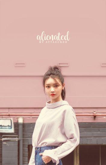 alienated ┊k.th