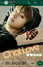 Chat Love||Taekook by AycieTan