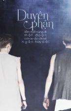 [Chuyển ver/Longfic][Hunhan] Sống lại để yêu em by I_AM_HHs
