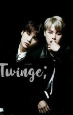 Twinge; -minyoon by homojeon