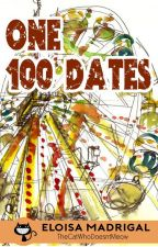 One 100 Dates (Short Story) (One-shot) by TheCatWhoDoesntMeow