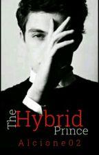 Hybrid Prince by Alcione02