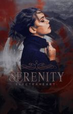 Serenity   Allison Argent by electraheart-