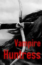 Vampire Huntress by Belgian-star