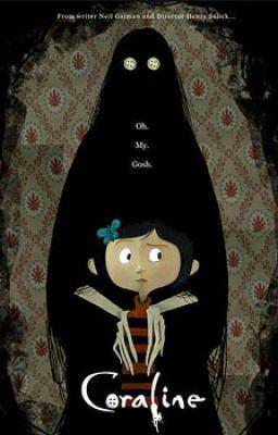 Đọc truyện Coraline