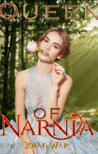 Queen of Narnia by hania20000