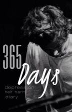 365 Days. || h.s *on hold* by stylescxpcake