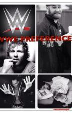 WWE Preferences ~ requests are open! by breeezango