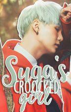 》Suga's Crooked Girl《 by KwonAri