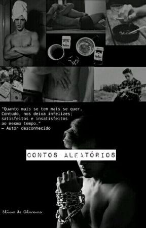 Contos Aleatórios by _poematizador