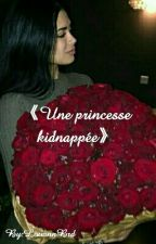 《Une princesse kidnappée》 by LouannBrd