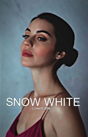 SNOW WHITE ➸ BELLAMY BLAKE {discontinued} by httpksj__