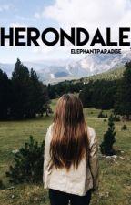 herondale | shadowhunters by elephantparadise