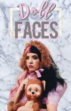 • Doll Faces // Rantbook • by Pretty_Little_Quinn