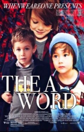The A Word <<  Niam with Zourry Triplets by WhenWeAreOne