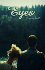 Eyes by mayliha23