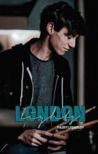 London Lights ~ Josh Brozzesi by fairylightliv