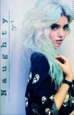 Naughty Girl by ReinerFire