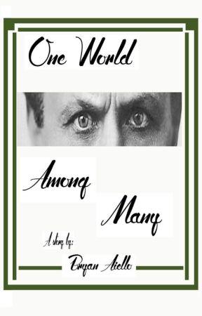 One World Among Many by BryanAiello