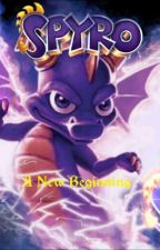 Spyro: A New Beginning by WriterEnthusiast1