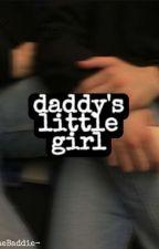 Daddy's Little Girl × Namjin by BaeBaddie