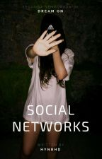 social networks • old magcon {concluída} by hynbhd
