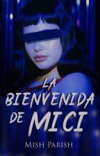 La bienvenida de Mici by mishparish