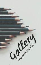 Gallery (ζωγραφιές κλπ) by -NamelessWriter-