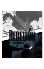 Rebelión (WooSoo) by MhaxieL