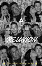 Beautiful Reunion -Maddox Brothers by Ximena_Perez06