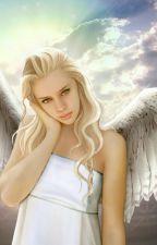 Умереть чтобы стать ангелом by calwemine