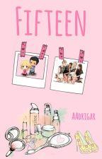 Fifteen (Quince)   #TeensAwards2017 by AAdrigar