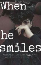 When He Smiles ¦ Julian Jara Fiction 💫16+ (VERY Slow Updates) by mandyjxra