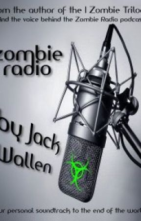 Zombie Radio by JackWallen