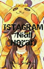 ISTAGRAM/Niall Horan by LudoHoran