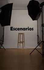 One Shots: Escenarios - CDM y Eldarya [Cerrado Temporalmente] by Mei_Destiny