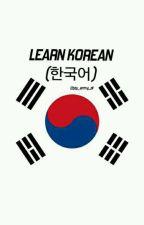 Learn Korean (eng) (grammar & voc) by bts_army_pt