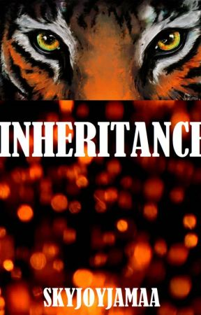 Inheritance (Animal Jam) by SkyJoyJamaa