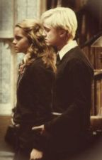 Draco X Hermione by F1reRed