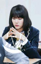 ¿Eres tu hyung?  - YOONMIN - by MorenaAguirre0