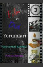 FİLM & DİZİ YORUMLARI by Gercek_Masallar