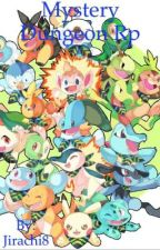 Pokémon mystery dungeon rp by jirachi8