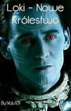 Loki - Nowe Królestwo by Valu131