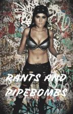 Rants & Pipebombs 2 by amoreigns_