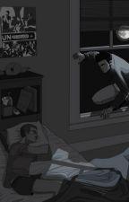 Sterek - Teen Wolf by kondolencje