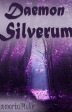 Daemon Silverum • Muke by ImmortalMuke