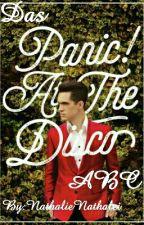 Das Panic! At The Disco ABC by NathalieNathalei