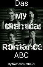 Das My Chemical Romance ABC by NathalieNathalei